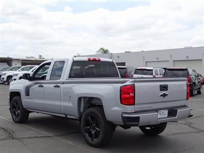 2018 Silverado 1500 Double Cab 4x2,  Pickup #181409 - photo 6