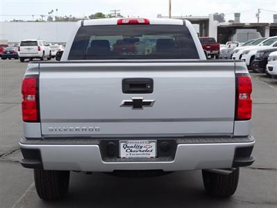 2018 Silverado 1500 Double Cab 4x2,  Pickup #181409 - photo 7