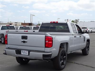 2018 Silverado 1500 Double Cab 4x2,  Pickup #181409 - photo 2