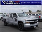 2018 Silverado 1500 Double Cab 4x2,  Pickup #181409 - photo 1