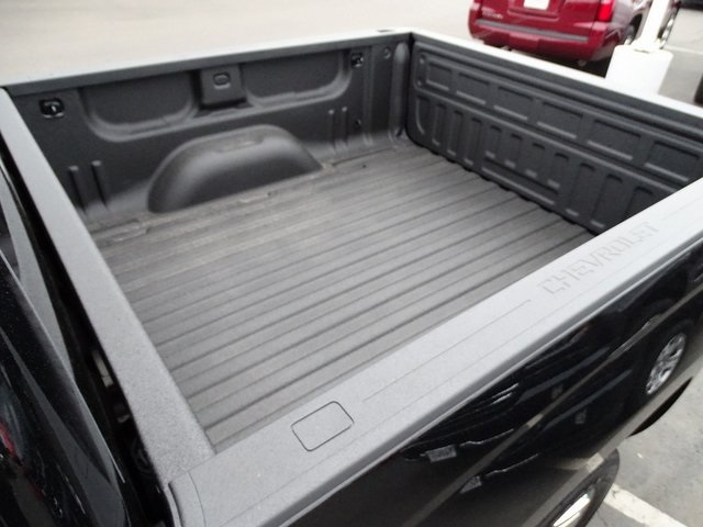 2018 Silverado 1500 Crew Cab 4x4,  Pickup #181435 - photo 26