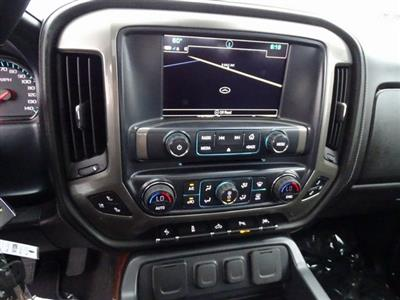 2018 Silverado 1500 Crew Cab 4x4,  Pickup #181435 - photo 14