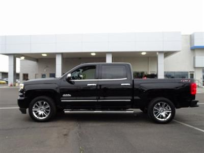 2018 Silverado 1500 Crew Cab 4x4,  Pickup #181435 - photo 3