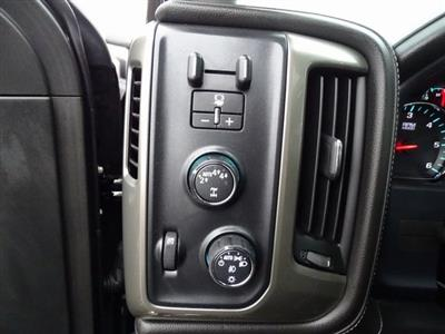 2018 Silverado 1500 Crew Cab 4x4,  Pickup #181435 - photo 22