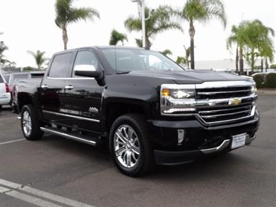 2018 Silverado 1500 Crew Cab 4x4,  Pickup #181435 - photo 6