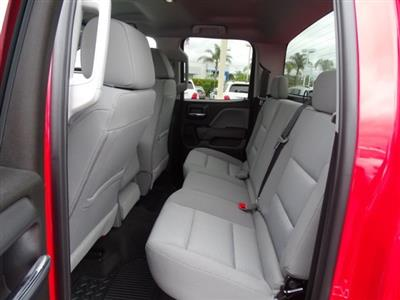 2018 Silverado 1500 Double Cab 4x2,  Pickup #181439 - photo 11