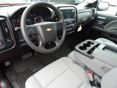 2018 Silverado 1500 Double Cab 4x2,  Pickup #181439 - photo 16