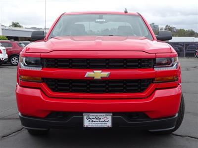 2018 Silverado 1500 Double Cab 4x2,  Pickup #181439 - photo 3