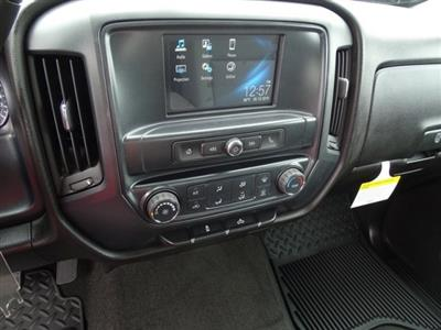 2018 Silverado 1500 Double Cab 4x2,  Pickup #181439 - photo 21