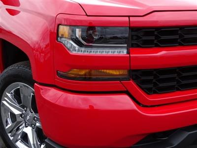 2018 Silverado 1500 Double Cab 4x2,  Pickup #181439 - photo 4