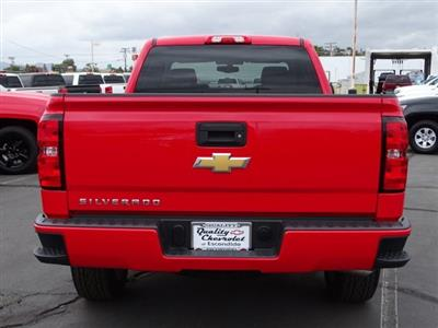 2018 Silverado 1500 Double Cab 4x2,  Pickup #181439 - photo 7