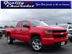 2018 Silverado 1500 Double Cab 4x2,  Pickup #181439 - photo 1