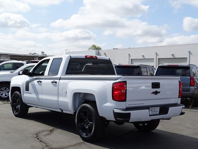 2018 Silverado 1500 Double Cab 4x2,  Pickup #181447 - photo 6
