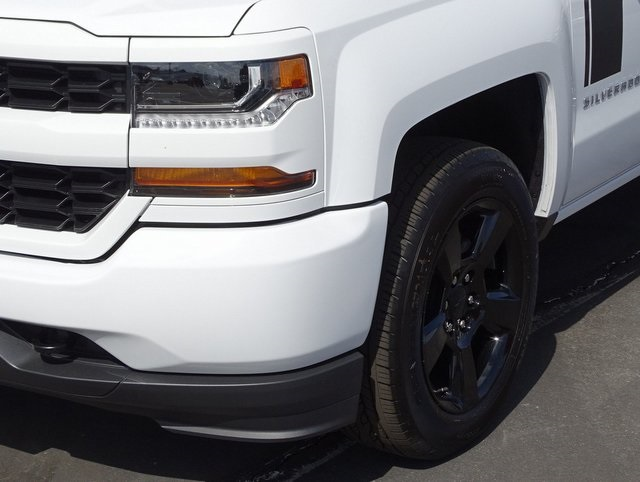 2018 Silverado 1500 Double Cab 4x2,  Pickup #181447 - photo 8