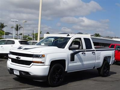 2018 Silverado 1500 Double Cab 4x2,  Pickup #181447 - photo 3