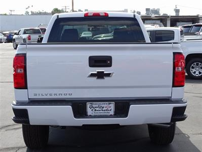 2018 Silverado 1500 Double Cab 4x2,  Pickup #181447 - photo 7