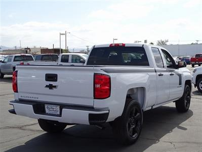 2018 Silverado 1500 Double Cab 4x2,  Pickup #181447 - photo 2