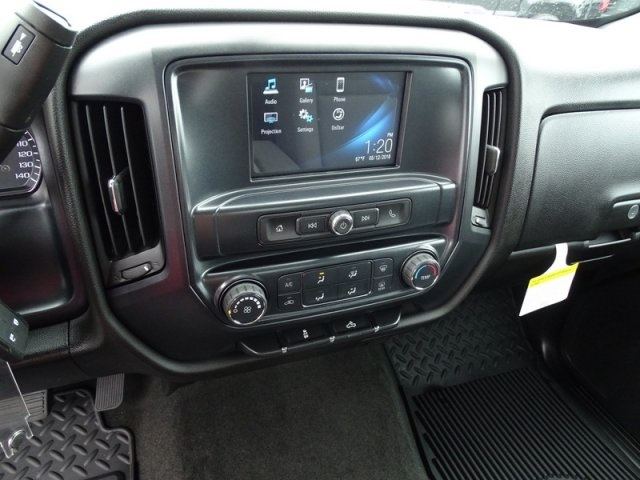 2018 Silverado 1500 Double Cab 4x2,  Pickup #181448 - photo 21
