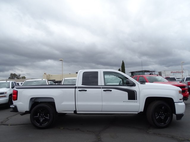 2018 Silverado 1500 Double Cab 4x2,  Pickup #181448 - photo 6