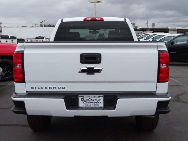 2018 Silverado 1500 Double Cab 4x2,  Pickup #181448 - photo 7