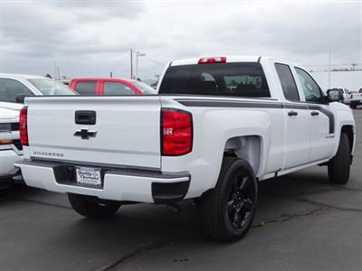 2018 Silverado 1500 Double Cab 4x2,  Pickup #181448 - photo 2
