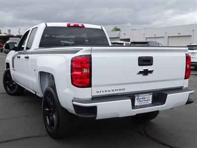 2018 Silverado 1500 Double Cab 4x2,  Pickup #181448 - photo 8