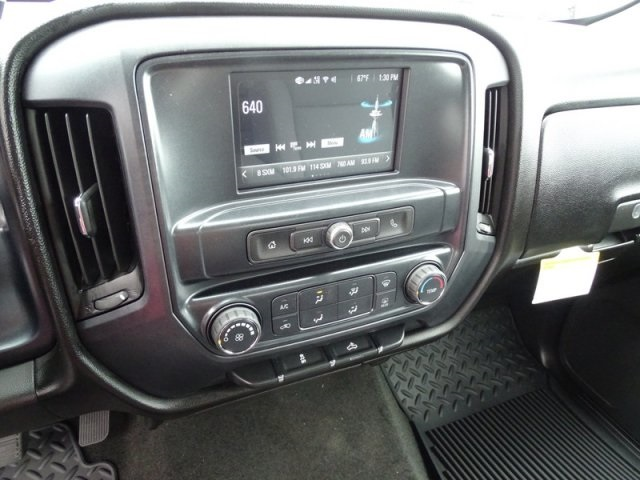 2018 Silverado 1500 Crew Cab 4x2,  Pickup #181462 - photo 21