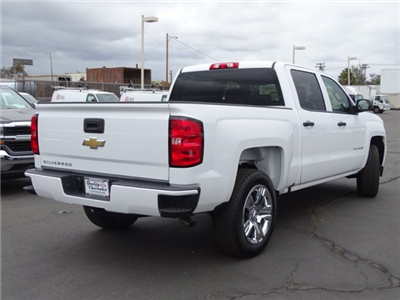 2018 Silverado 1500 Crew Cab 4x2,  Pickup #181462 - photo 2