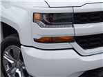 2018 Silverado 1500 Crew Cab 4x2,  Pickup #181462 - photo 4