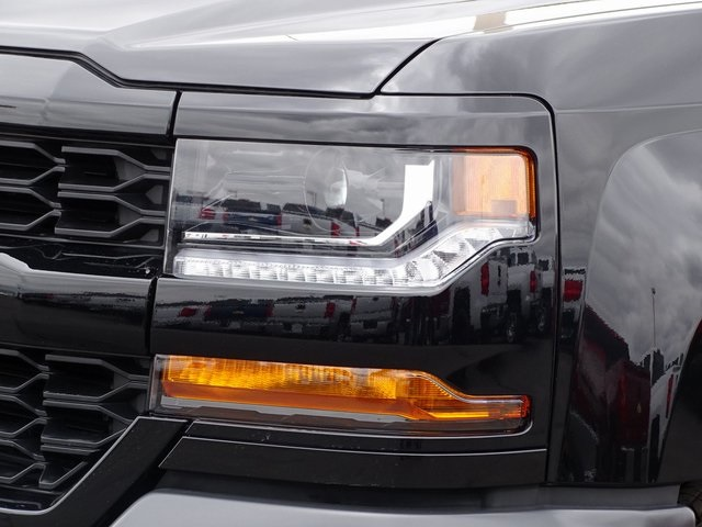 2018 Silverado 1500 Double Cab 4x2,  Pickup #181485 - photo 32