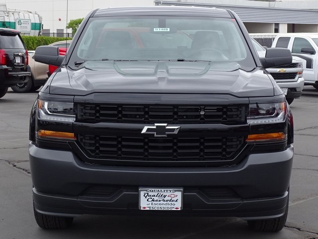 2018 Silverado 1500 Double Cab 4x2,  Pickup #181485 - photo 8