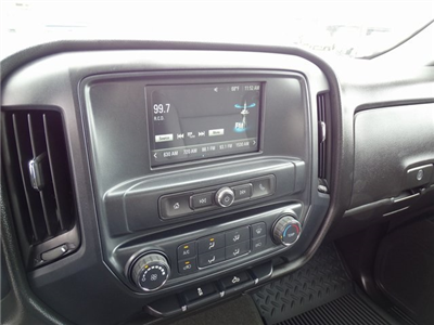 2018 Silverado 1500 Double Cab 4x2,  Pickup #181485 - photo 12