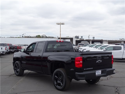 2018 Silverado 1500 Double Cab 4x2,  Pickup #181485 - photo 5