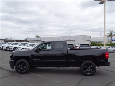 2018 Silverado 1500 Double Cab 4x2,  Pickup #181485 - photo 6