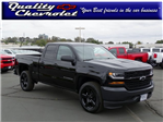 2018 Silverado 1500 Double Cab 4x2,  Pickup #181485 - photo 1
