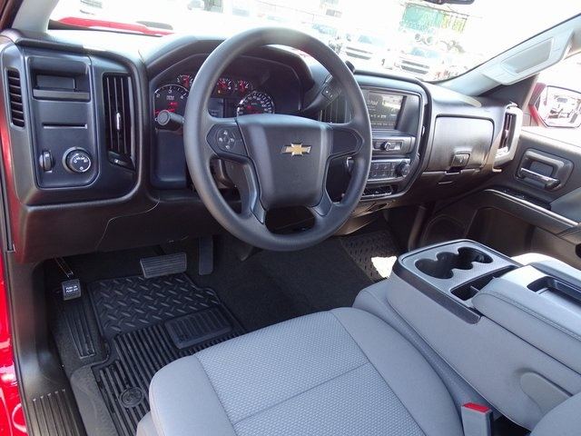 2018 Silverado 1500 Double Cab 4x2,  Pickup #181517 - photo 10