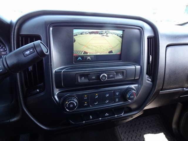 2018 Silverado 1500 Double Cab 4x2,  Pickup #181517 - photo 12