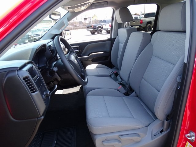 2018 Silverado 1500 Double Cab 4x2,  Pickup #181517 - photo 20