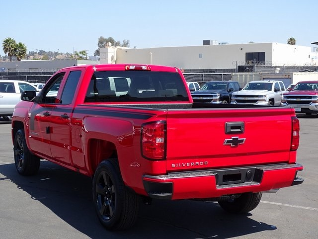 2018 Silverado 1500 Double Cab 4x2,  Pickup #181517 - photo 5