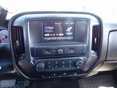 2018 Silverado 1500 Double Cab 4x2,  Pickup #181517 - photo 11