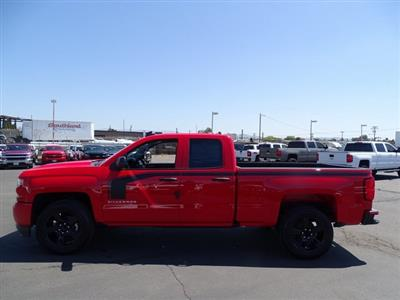 2018 Silverado 1500 Double Cab 4x2,  Pickup #181517 - photo 6