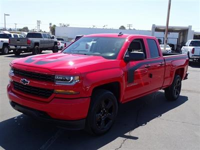 2018 Silverado 1500 Double Cab 4x2,  Pickup #181517 - photo 7