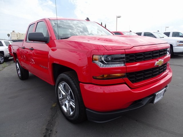 2018 Silverado 1500 Double Cab 4x2,  Pickup #181522 - photo 6