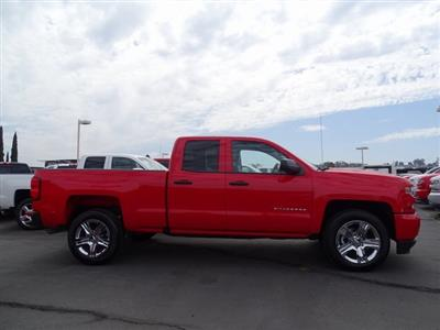 2018 Silverado 1500 Double Cab 4x2,  Pickup #181522 - photo 5