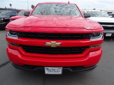 2018 Silverado 1500 Double Cab 4x2,  Pickup #181522 - photo 7