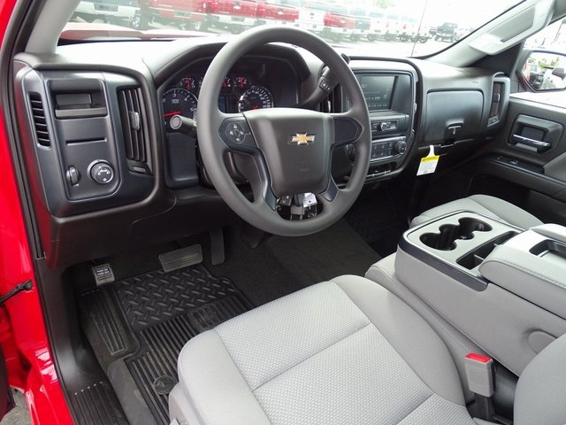 2018 Silverado 1500 Double Cab 4x2,  Pickup #181534 - photo 11