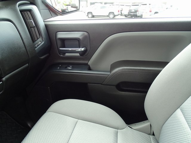 2018 Silverado 1500 Double Cab 4x2,  Pickup #181534 - photo 12