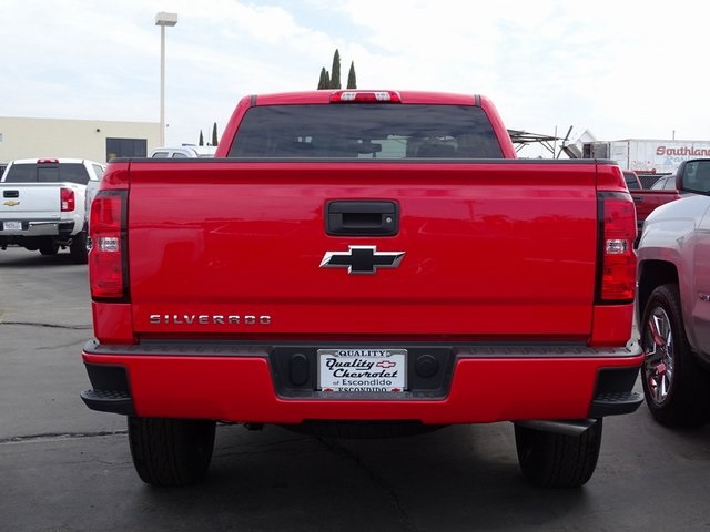 2018 Silverado 1500 Double Cab 4x2,  Pickup #181534 - photo 2
