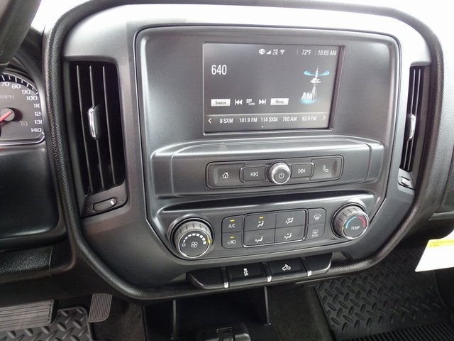2018 Silverado 1500 Crew Cab 4x2,  Pickup #181575 - photo 15