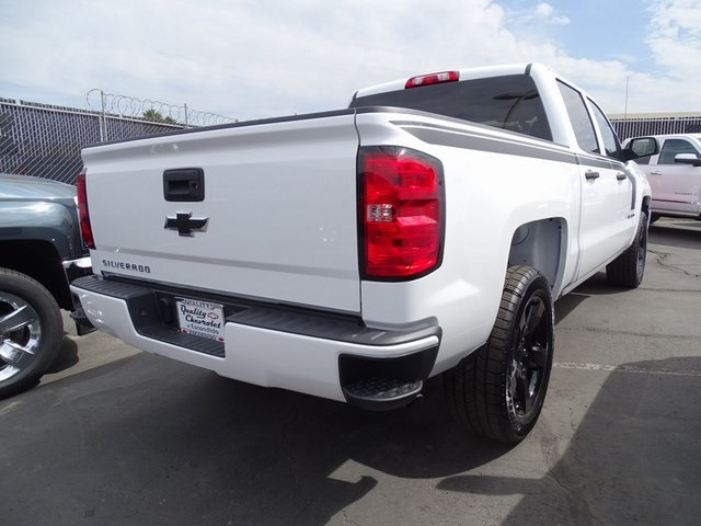 2018 Silverado 1500 Crew Cab 4x2,  Pickup #181575 - photo 5